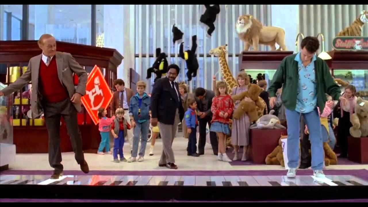 Resultado de imagen para big movie piano