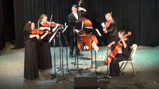 Young Musicians Give Spectacular Performance with Surprise Ending