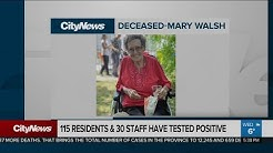 COVID-19 outbreak at Pickering long-term care home sparks concerns