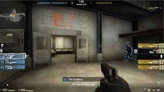 Hack AimBot CS Global Offensive 100% Undetectable  May 2014