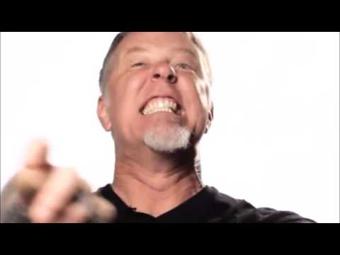 Metallica's James Hetfield talks haters, new album, tour and more with 93.3 WMMR
