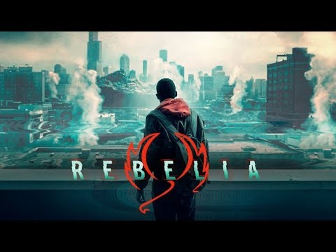 Rebelia Na Cineman - Zwiastun