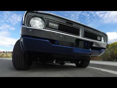 Test Drive---1971 Dodge Dart---EmotiveDirect.com