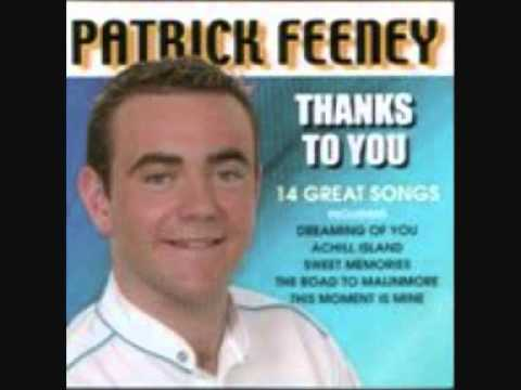 Patrick Feeney - This Moment Is Mine