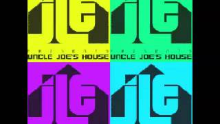 JLE presents Uncle Joe