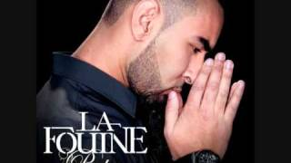 La Fouine - Papa + Paroles