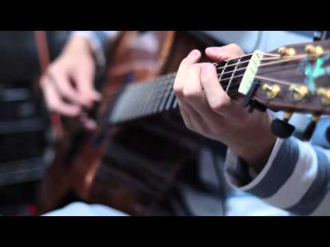 START / DEPAPEPE(Fingerstyle Acoustic Guitar solo)