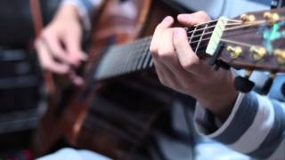 Gambar cover START / DEPAPEPE(Fingerstyle Acoustic Guitar solo)