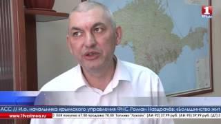 В Крыму 58 учебных заведений готовят специалистов среднего звена