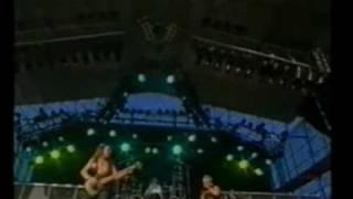 U.D.O. - Animal House Live Finland 1991