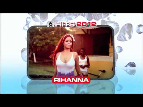 Compilation M6 hits 2012 -