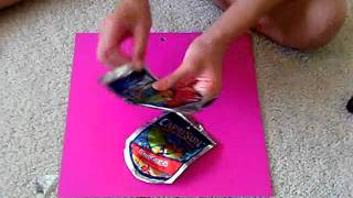 How To Make A Caprisun Wallet/Pouch