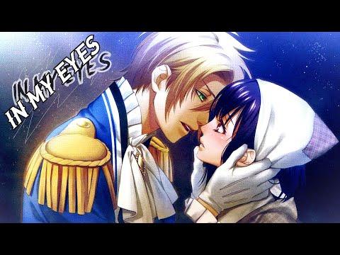 Kamigami no Asobi AMV - In my eyes