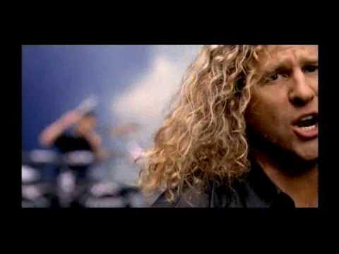 Van Halen - Video Hits V1 - Humans Being (1999)