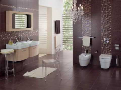 brown bathroom tiles texture ideas - Bathroom Tile Ideas Brown