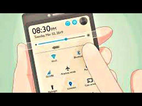 Почему не Стоит Уменьшать Яркость на Экране Своего Мобильного Телефона?