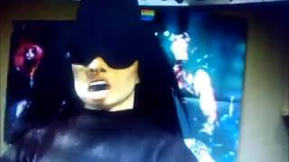 Mötley Crüe: White Trash Circus + lyrics