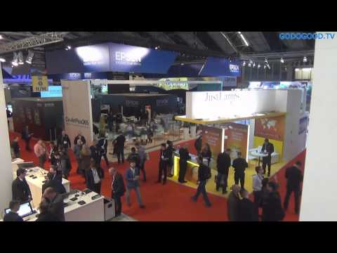 ISE RAI AMSTERDAM Integrated Systems Europe