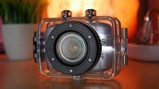 Good or Bad? - Vivitar Action Camera