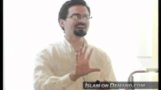 The Afterlife - Hamza Yusuf