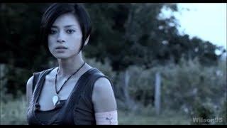 Veronica Ngo - Martial Arts Tribute