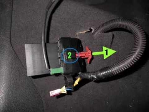 Astra G LED