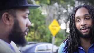 Playground Ent (PGE) Interview with PATisDOPE Filmed By: #MackVisions