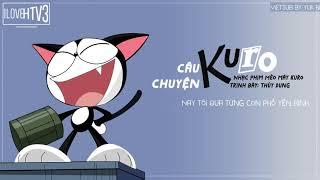 Câu chuyện Kuro - Thùy Dung