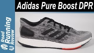 Adidas Pure Boost DPR Review