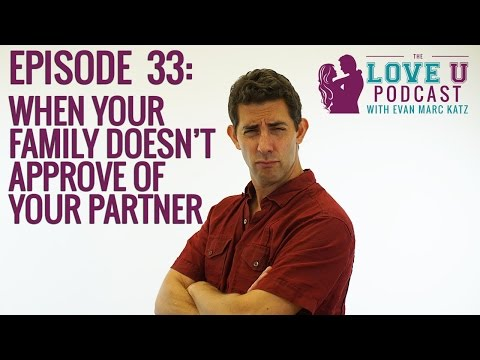 why do parents disapprove of interracial dating