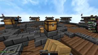 """Hypixel - Solo Skywars #5 """"just another minecraft video"""""""