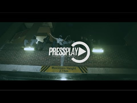 #SilwoodNation T1 x #Outlaw Bandit - Intense (Music Video) @itspressplayuk