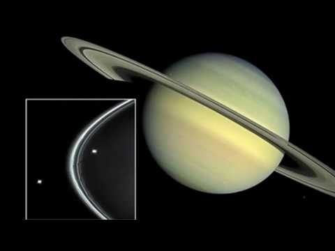 NASA is going to destroy a probe of Saturn: to protect a world of strange waters.
