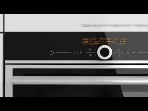 Hotpoint Ariston Forni DualFlow Arpa Arredamenti - YouTube