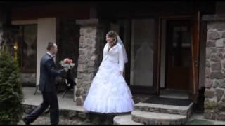 Свадебный клип Славы и Лизы