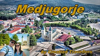 Greetings dear friends!we're back! this time we have traveled to the holy town of medjugorje, bosnia and herzegovina. medjugorje is one world's most f...