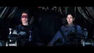 SACRIFICE [Trinity] Bjork + Death Grips