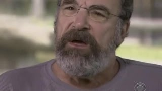 Mandy Patinkin - With One of the Most Touching Things I