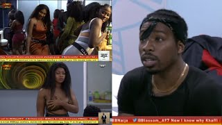 DAY 06 - BBNAIJA 2019 HIGHLIGHTS  PEPPER DEM  WEEK 1