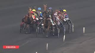 Vidéo de la course PMU PRIX MASINA