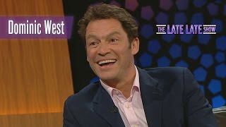 Dominic West on being a