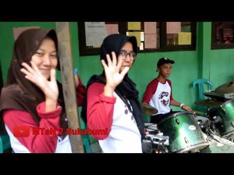 Kemarin SEVENTEEN Cover By Anak Band MTsN 2 Sukabumi | Milad 51 2019