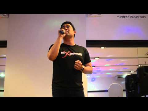 FOREVERMORE -Jed Madela