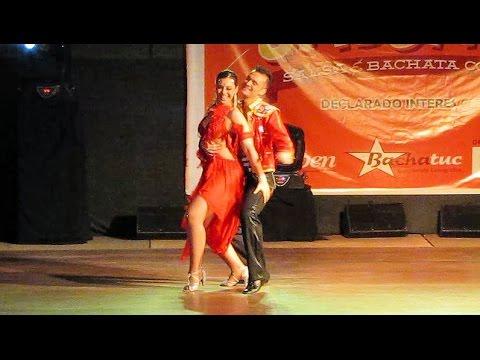 Competencia Pro BachaTuc 2014 ~ Ailin Yocca & Ernesto Molina ~ 2º