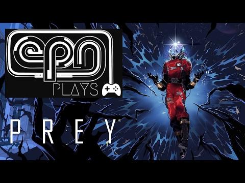 Prey (PART 2) - Let