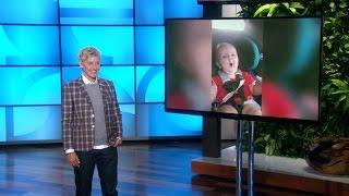 Ellen's Got Good News