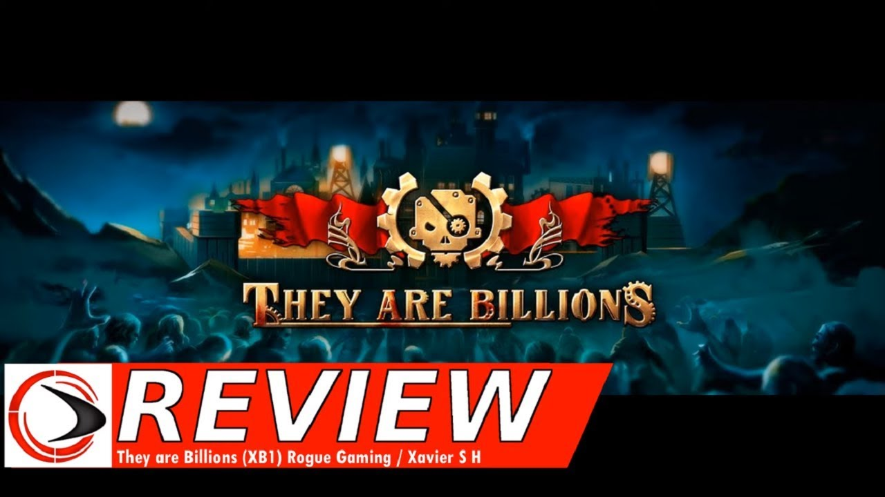 They are Billions Video Review | Xbox One – YourRadioPlace com – A