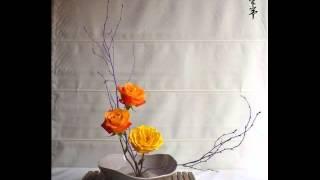 Ikebana Express: como crear un ikebana