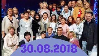 Spotkanie modlitewne wspólnoty Zwiastowanie - 29.08.2018 - Na żywo