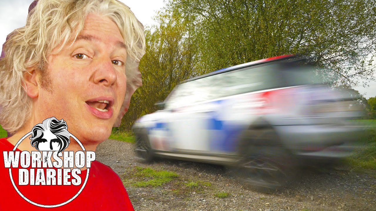 Can this finally be it? - Edd China's Workshop Diaries 30